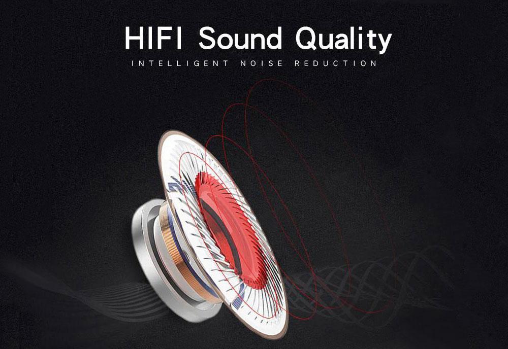 hifi sound quality